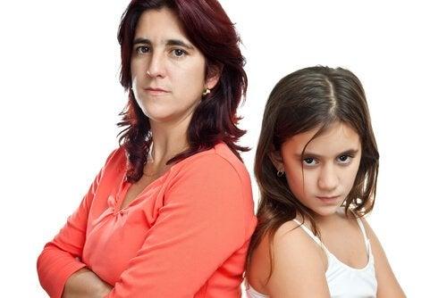 Üvey anne ve üvey babaların aşmaması gereken sınırlar