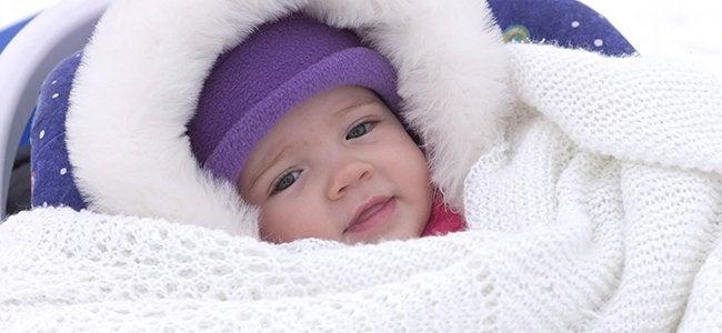 Kışın Doğum Yapmanın Avantaj ve Dezavantajları