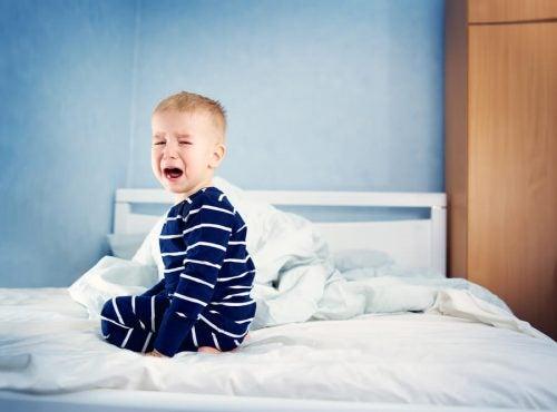 Çocuğumun Yeterince Uyuduğunu Nasıl Anlayabilirim?