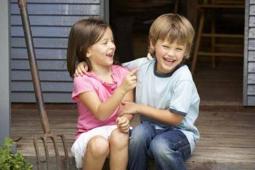 Çocuklarınıza Öğretmeniz Gereken 9 Temel Değer
