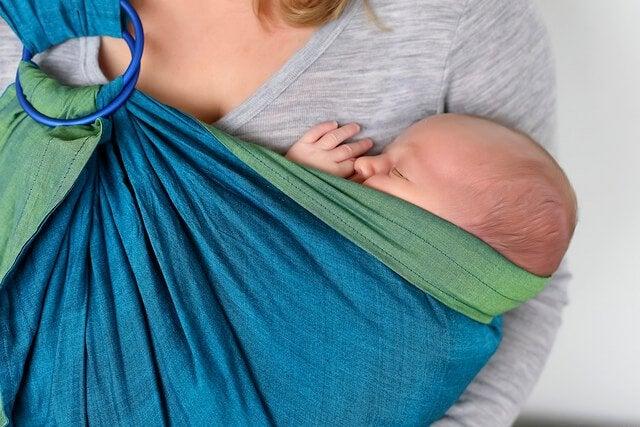 Bebek Taşıyıcısı Nedir ve Neden Kullanılır?