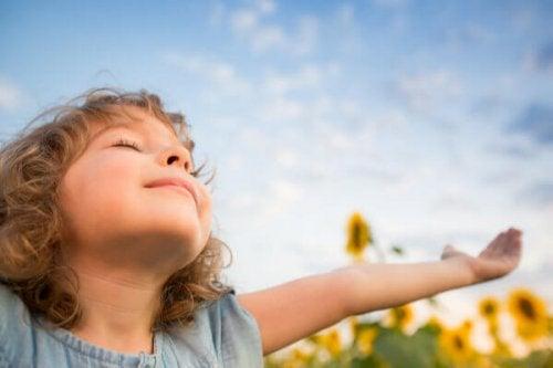 Duygusal zekası yüksek çocuklar daha mutlu