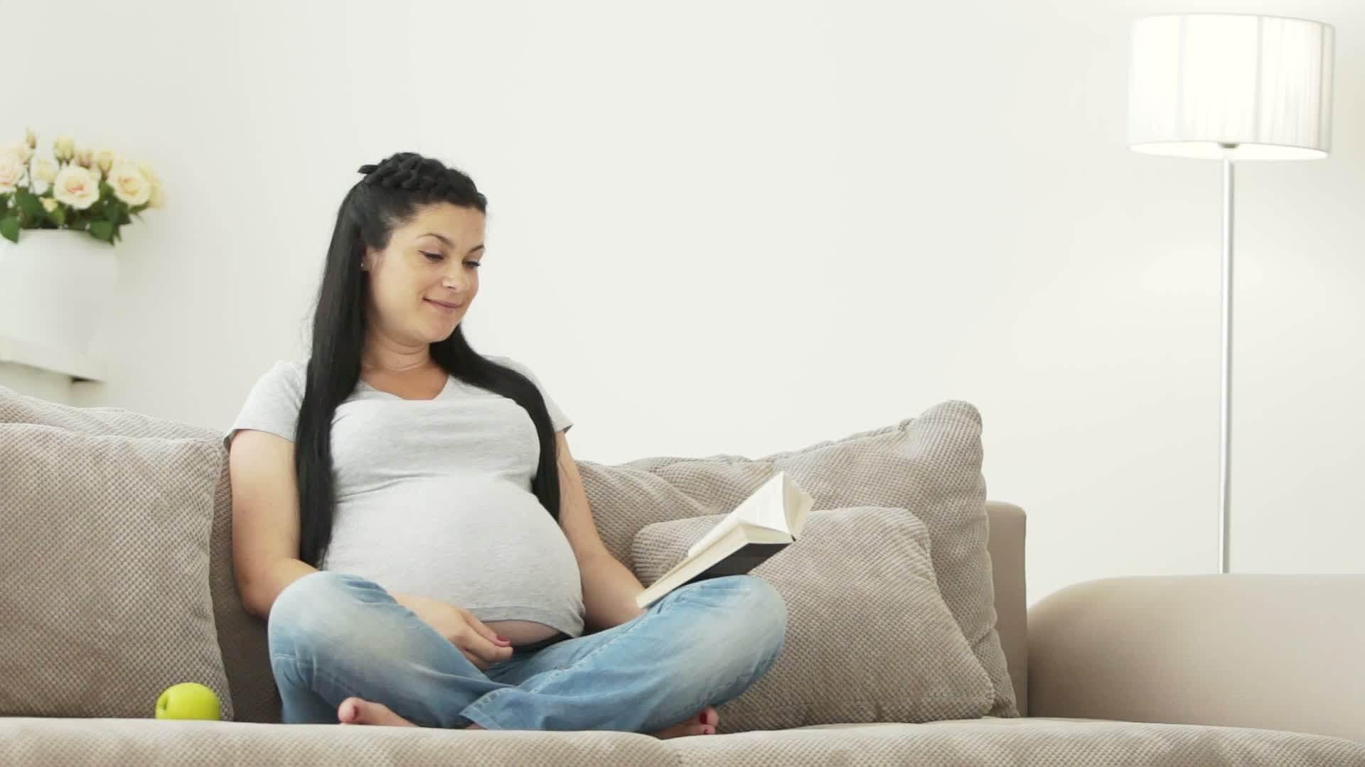 Hamilelikte Rahatlamanın Önemi