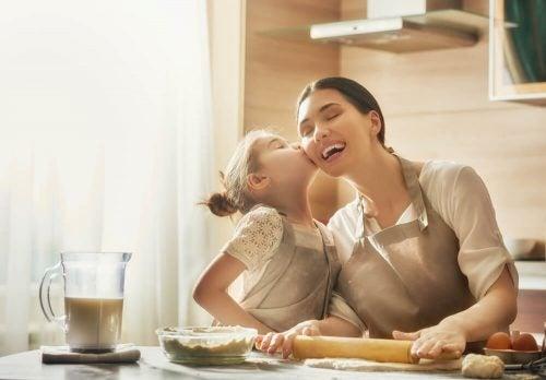 Kızının Gözünden Bir Annenin Sevgisi