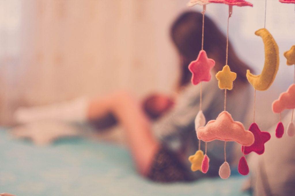 Yeni Doğan Bebeğinizle İlgili Yapmanız Gereken 9 Şey