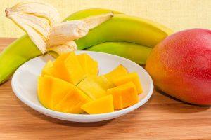 Mango ve muz