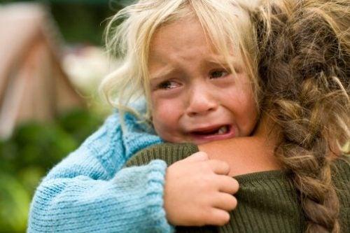 Öfke Nöbeti Geçiren Çocukların Bize İhtiyacı Var