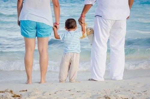 Ebeveynler için küçük çocuk disipline etmekte faydalı bilgiler