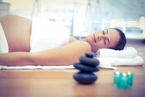 hamilelikte meditasyon
