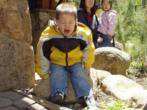 Çocuklarımızı disiplin ederken yaptığımız 13 hata