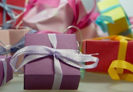 yılbaşı hediyeleri