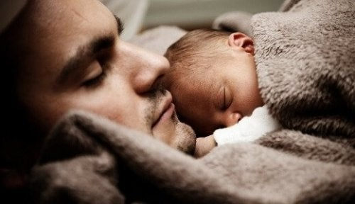 Baba olmak hayatınızı değiştirecek