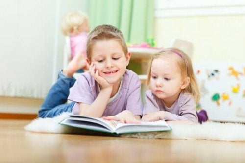 Çocukların sosyalleşme sürecinde kardeşlerin rolü ne?