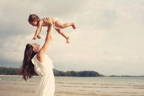 Anneliğin Avantajları: Anneliğin Tadını Doyasıya Çıkarın