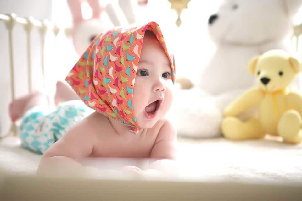 Bebeğinizin Beşiği Hangi Özelliklere Sahip Olmalı?