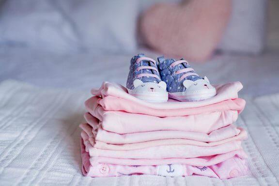 Çocuğunuzun Eski Kıyafetleri İçin Birkaç Öneri
