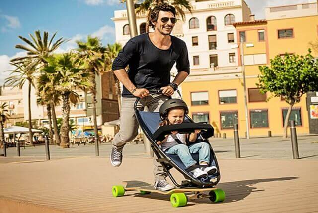 Modern Babalar, Daha Bilinçli Babalar