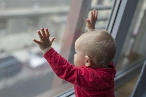 bebekler için nem aygıtı