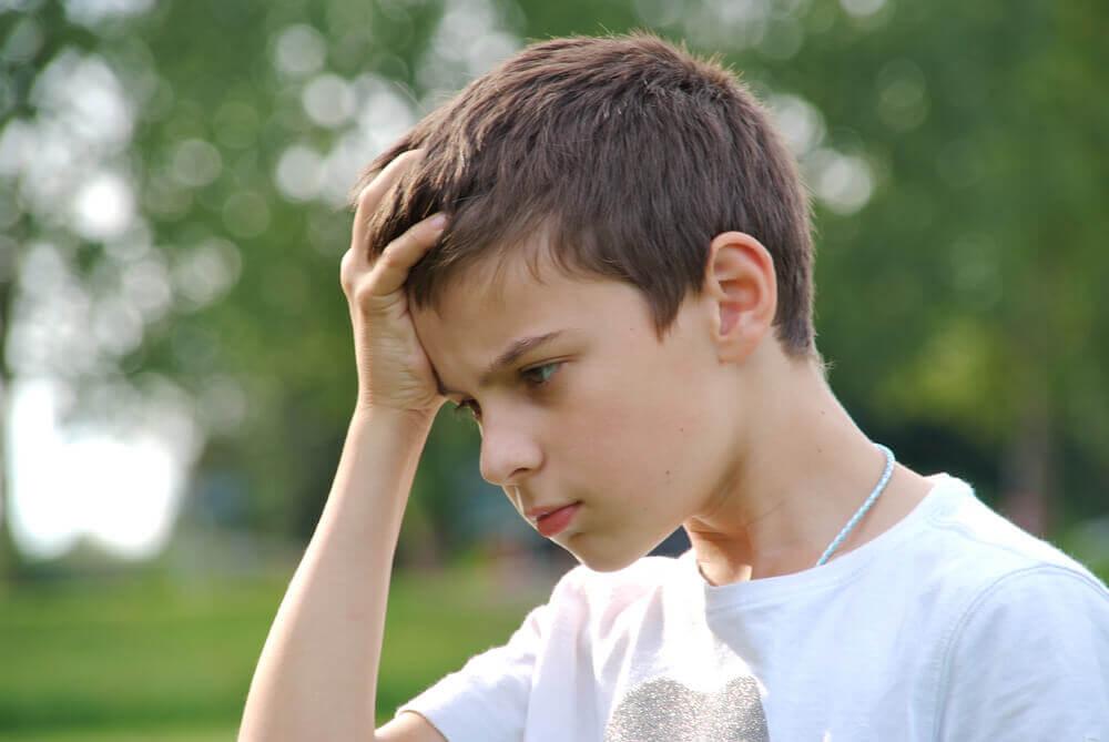 Çocuğunuz Bir Hata Yaptığında Nasıl Tepki Vermelisiniz?