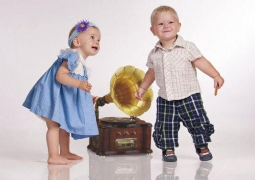 2-5 yaş arası çocuklar için oyunlar
