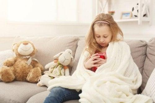 Çocuklar İçin Tehlikeli Olabilecek Doğal İlaçlar