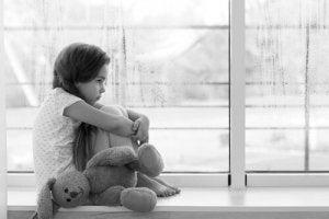 ebeveynlerin yokluğu ve çocuklar üzerindeki etkisi