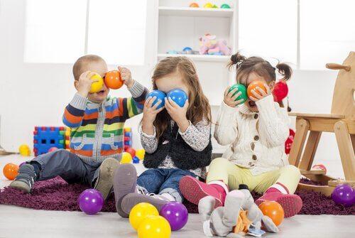Çok Fazla Oyuncak Çocuğun Geleceği İçin Zararlı Olabilir