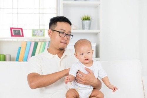 Bebeklerde Gastroözofageal Reflü Hastalığı