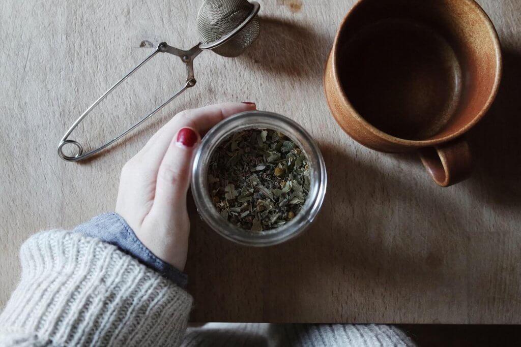 Hamilelik Dönemi İçin En İyi Çaylar