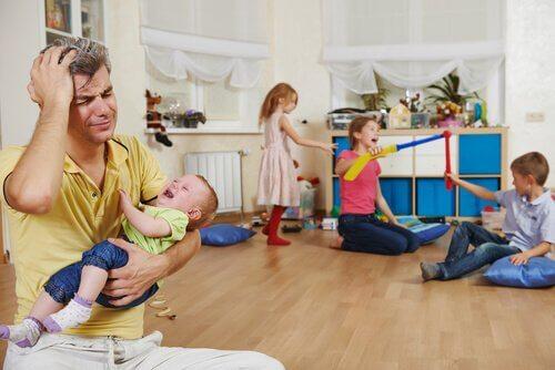 Eşiniz Baba Olmaya Hazır Değilse, Ne Yapmalısınız?