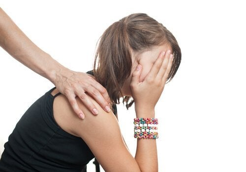 kız çocuklarda öz güven sorunu