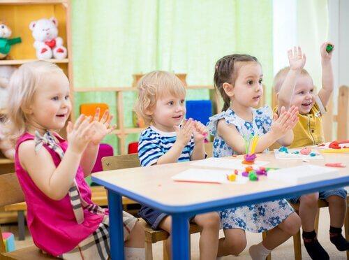 Kreşe Yazılacak Çocuklar İçin Öneriler