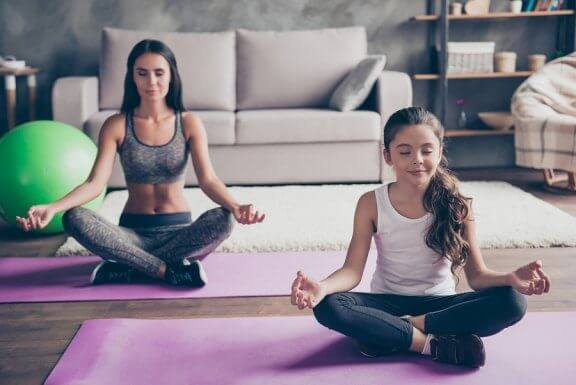 Çocuklar için Nefes Egzersizleri: Faydalı İpuçları