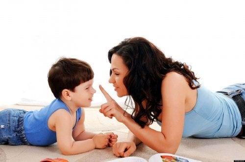 Çocuklarınıza Hayır Demenin Önemi
