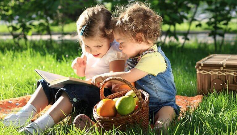 çocuklarınızın sosyal becerilerini geliştirmek