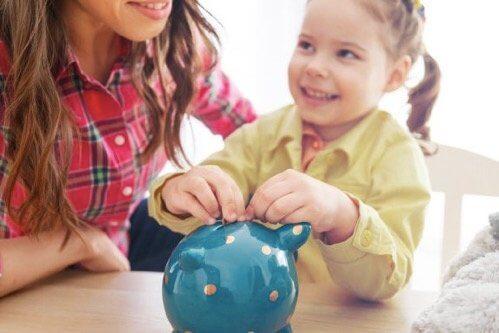 Paranın Değeri ve Çocuklara Öğretmenin Önemi
