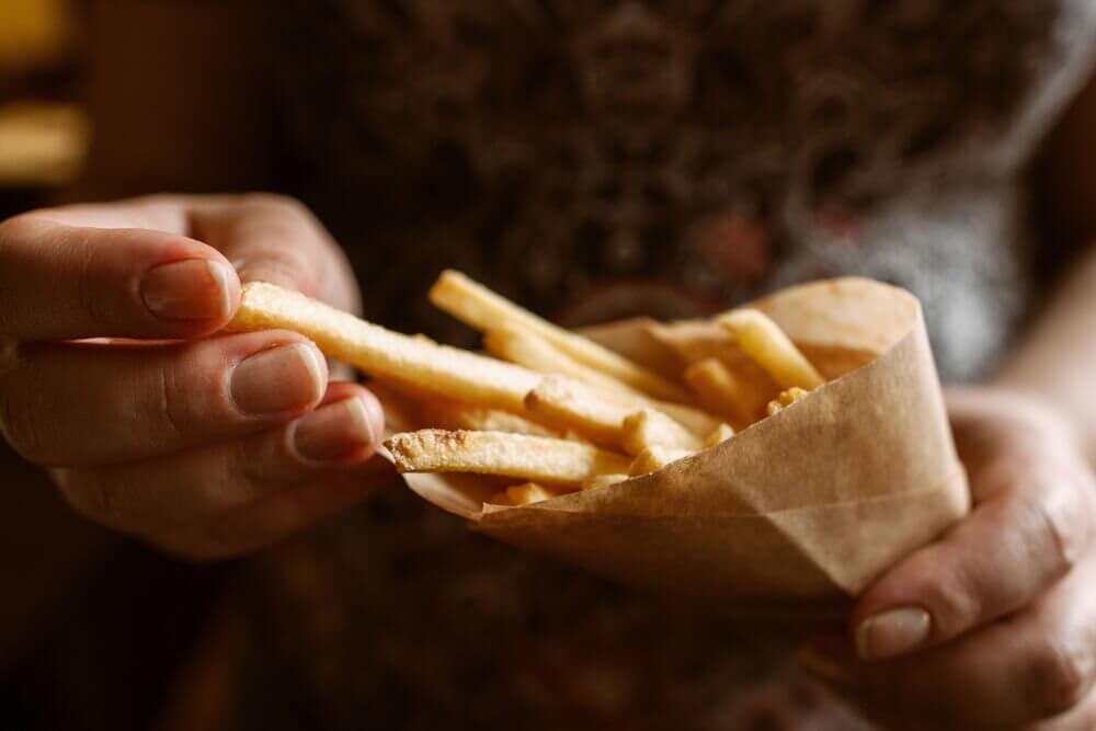 Hamilelikte Patates Tüketmek, Diyabete Yol Açabilir