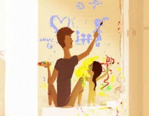Ebeveynler İçin Tavsiyeler: Sorumluluk Sahibi ve Bağımsız Çocuklar Yetiştirmenin Yolları