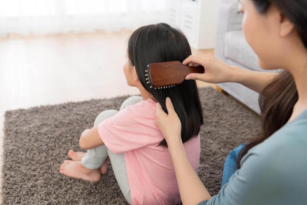 Kızlar için 5 Saç Stili