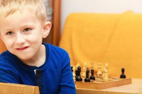 Üstün Yetenekli Çocuklar ve Kaçınmanız Gereken 4 Hata