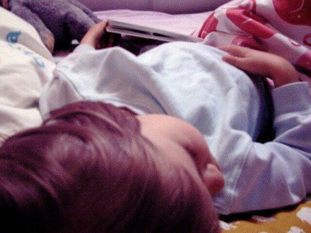 çocuğunuzun yatağını ıslatmayı bırakması