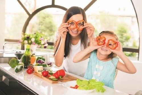Sonbaharda Önerilen Vitaminler