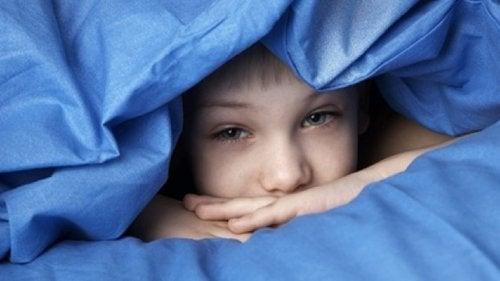 Çocuklarda Uyku Bozuklukları