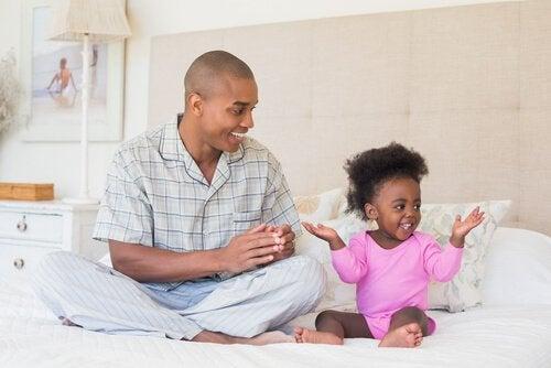 Çocuklara Öğretilmesi Gereken Değerler