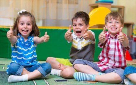 Çocukların Hoşuna Giden 9 Fıkra