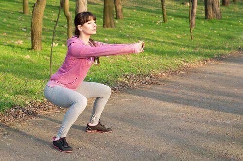 Pelvik Tabanı Güçlendiren Egzersizler