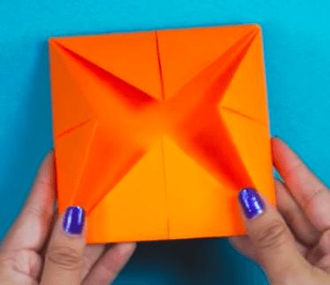duygusal origami