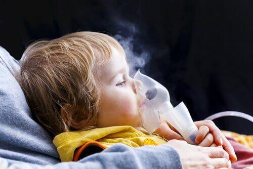 Çocuklarda Astım Olduğuna Dair 9 Belirti