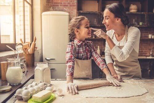 Çocuğunuzla Hazırlayabileceğiniz 5 Leziz Tarif