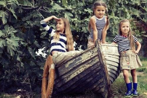 Çocuklarınıza Doğaya Saygılı Olmalarını Öğretin